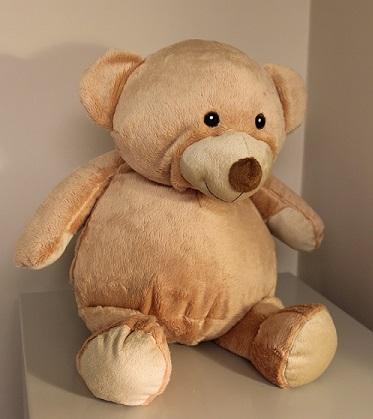 Bear Pal - Brown